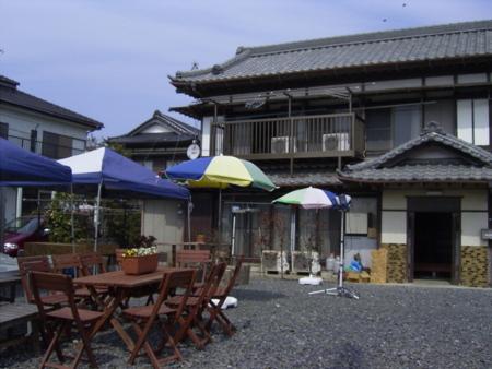 貸別荘 倉ちゃんの家