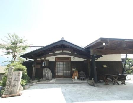 雄大な阿蘇五岳をお部屋からご堪能頂けます/別荘五岳