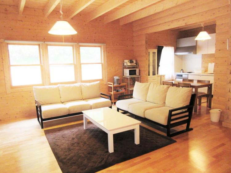 北海道 ニセコ・倶知安 ニセコ・フリージアログヴィレッジの宿泊情報