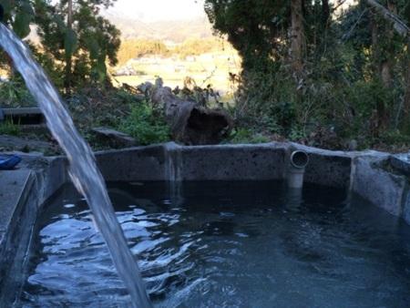 貸別荘 桃源郷の湯