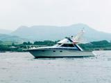 クルーザーでもバーベキューやパーテイok/ハウステンボス近く釣り海上宴会団体宿 白鯨