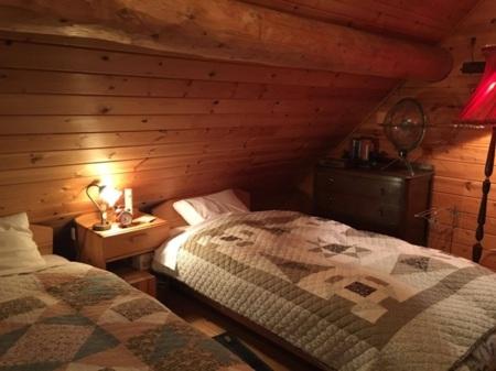 2fの寝室。エキストラベッド追加可能/Dejavu(デジャブ)