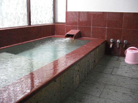 天然温泉で温まる心地よさ/エムユー南熱海