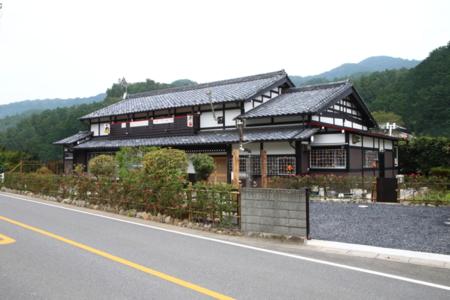 古民家-東秩父村-