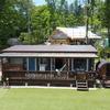 ペットと泊まれるログハウス貸別荘ゆがふ『八ヶ岳』
