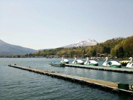 野尻湖レイクサイドホテル