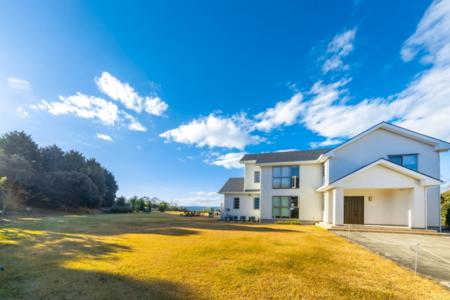 高級貸別荘 カプリハウス